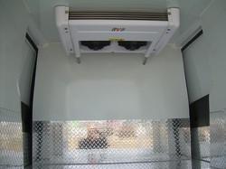 RV9 Evaporator