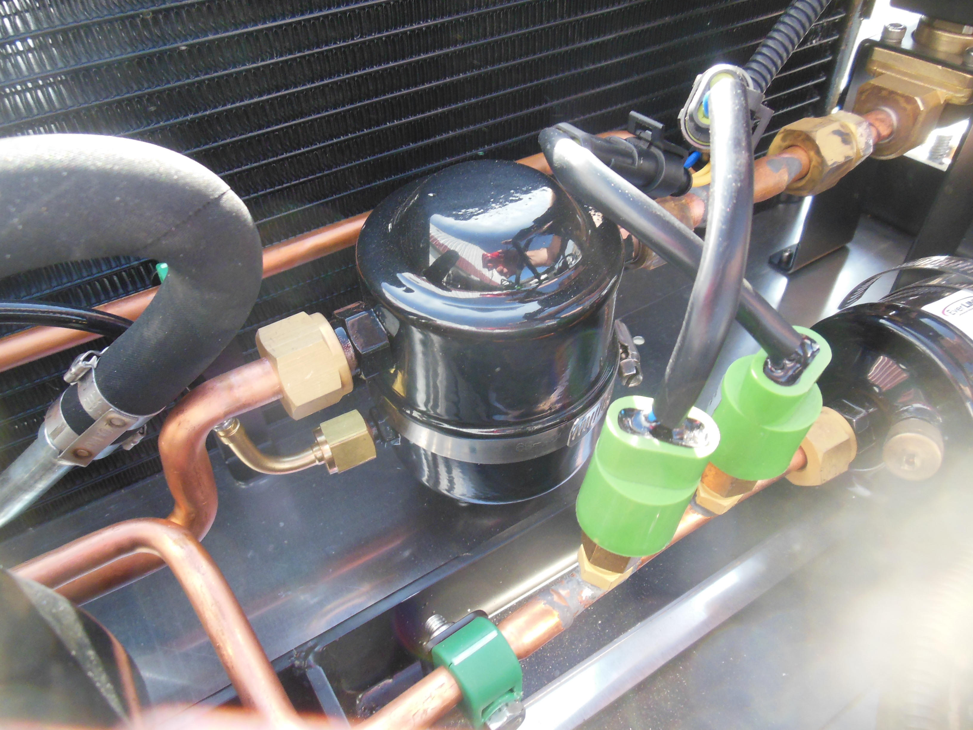Oil Seporator