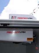 E Series Reefervan