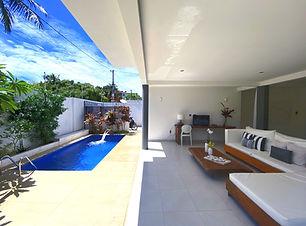 Deluxe Térreo BLANC Residence