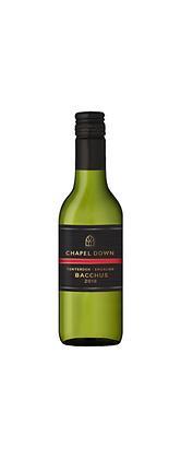 2018 Bacchus, Chapel Down, Kent - Case of 24x18.7cl