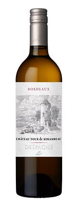 2019 Chateau Tour de Mirambeau, Sauvignon Blanc, France - Case of 12 x 75cl