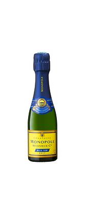 "Heidsieck Dry Monopole ""Blue Top"", France - Case of 24 x 20cl"