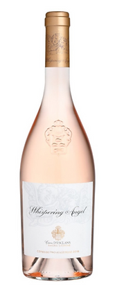 2017 Whispering Angel, Caves d'Esclans - Case 6x75cl