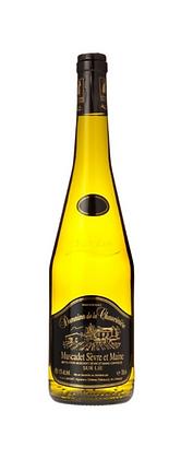2018 Muscadet, Domaine de la Chauviniere, Half Bottles - Case 12x37.5cl