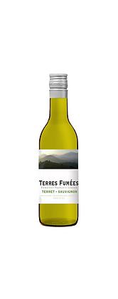 2018 Terret/Sauvignon Blanc, Terres Fumées, France - Case of 48 x 18.7cl