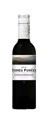 2017 Syrah/Grenache, Terres Fumées - Case 24x37.5cl