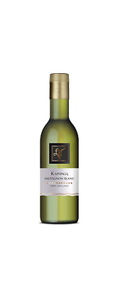 Sauvignon Blanc, Kaponga, New Zealand - Case of 48 x 18.7cl