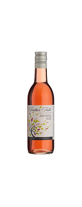 Zinfandel Rose, Feather Falls, USA - Case of 48 x 18.7cl