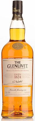 Glenlivet Triple Cask Distiller's Reserve 100cl