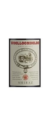 Shiraz, Woolloomooloo, Australia - Case of 48 x 18.7cl
