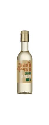 Sauvignon Blanc, Organic by Paul Sapin, Spain - Case of 48 x 18.7cl