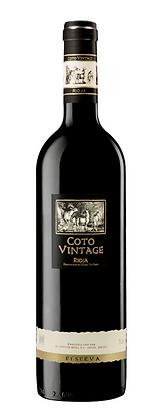 2015 Rioja Reserva, Coto de Imaz - Case 6x75cl