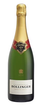 Bollinger Special Cuvée, Brut, France - Case of 6 x 75cl