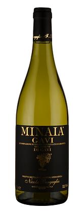 2018 Gavi di Gavi 'La Minaia', Nicola Bergaglio - Case 6x75cl