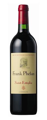 2012 Château Frank Phélan, Sainte Estèphe - Case 12x75cl