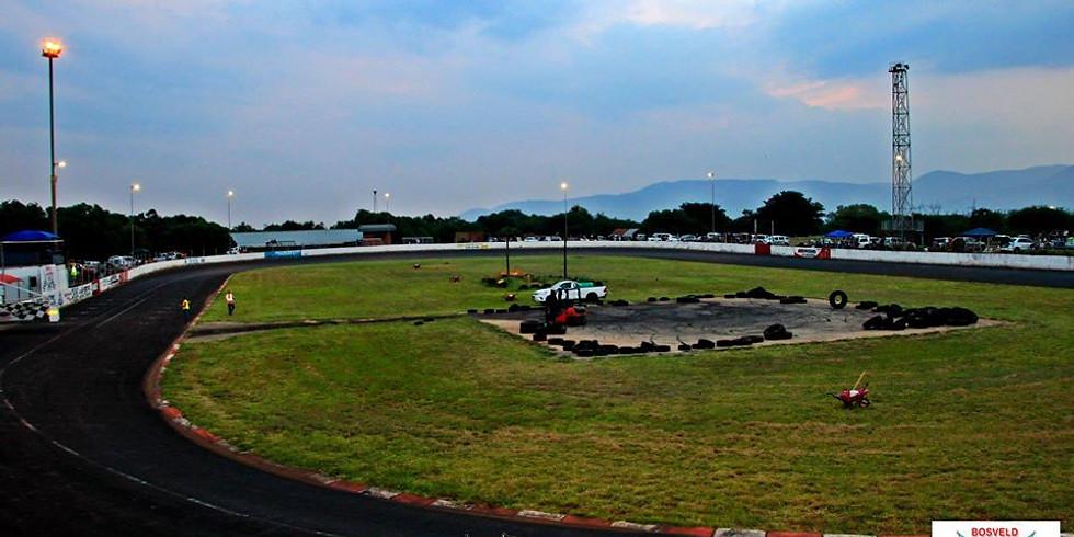 Mokopane Raceway Club Championship