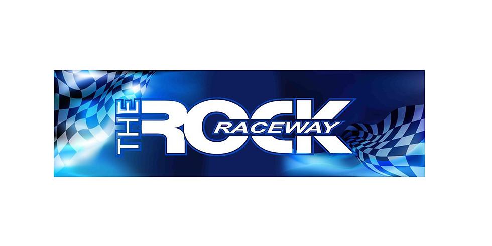 The Rock Raceway Club Championship