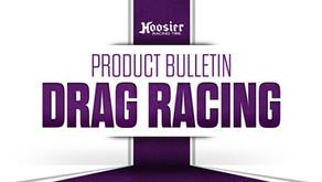 Hoosier Tire Improves JR Drag Line