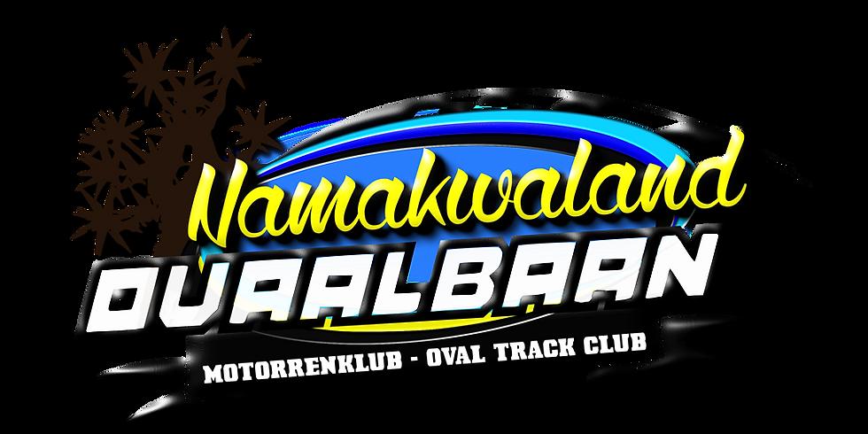 Oval Dirt Club Championship
