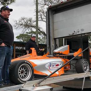 Open-wheel Ladder Series Entrant Kris Kaiser Dies