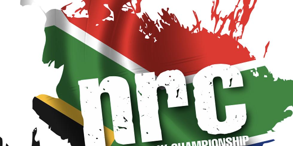 National Rally Championship
