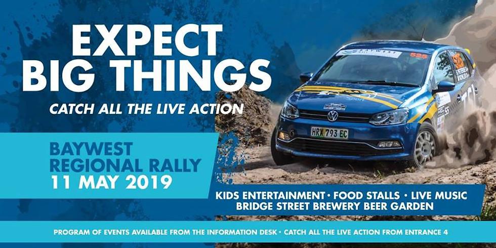 Club Rally Championship