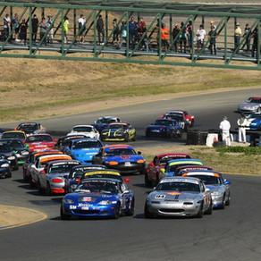 Hoosier Racing Tire Extends SCCA Spec Miata Commitment