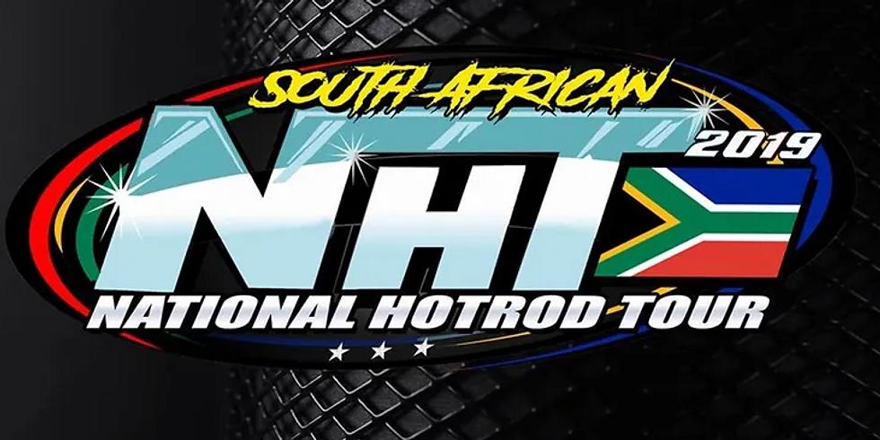 National Hotrod Tour