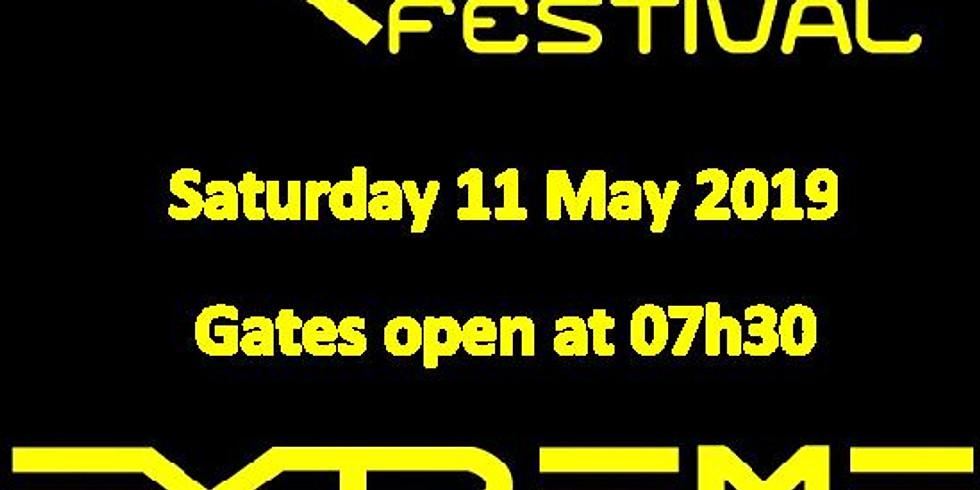 National Extreme Festival