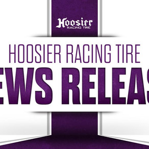 Continental Announces New President of Hoosier Tire