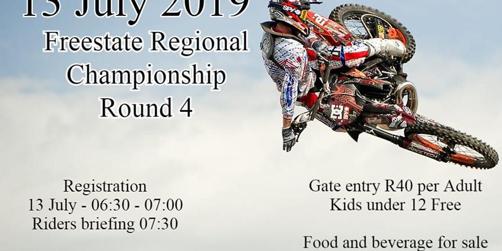 Regional Motocross Championship