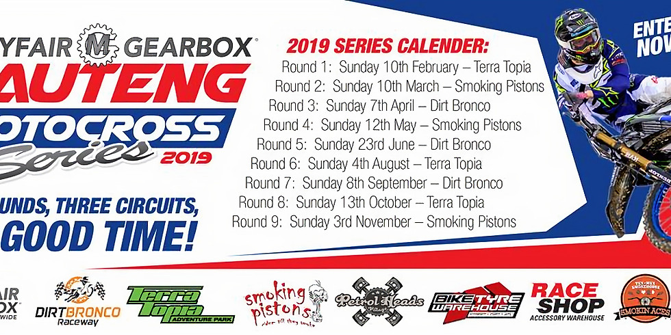 Mayfair Motocross Series