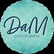 DaM Circle logos.png