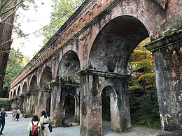 Biwako Sosui, meaning Lake Biwa Canals, largely contributed to Kyoto.