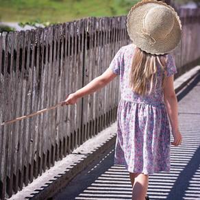Knackbraun u n d gesund in den Sommer - Bau deine Lichtschwiele auf!