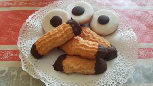 Biscotti per epifania