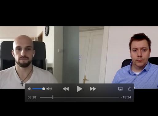 Podcast Tři OŘi - Jak řídit obchod v době karantény