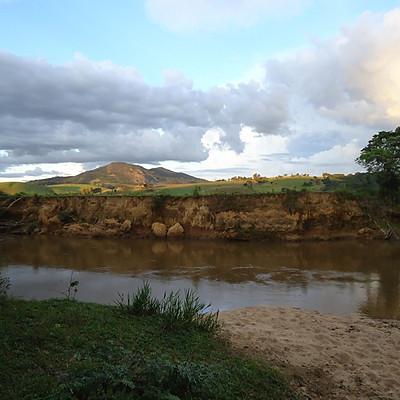 Rio Baependi