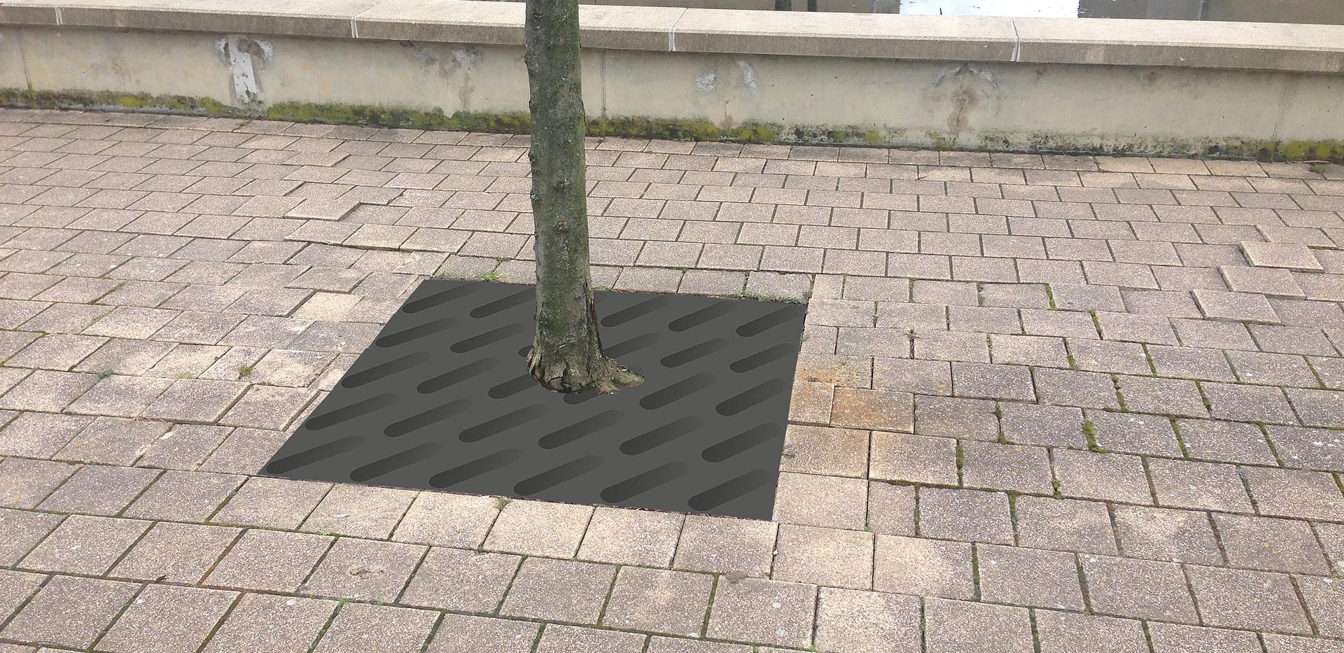 Grid tiles