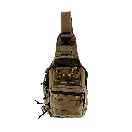Night Stalker Small Sling Bag
