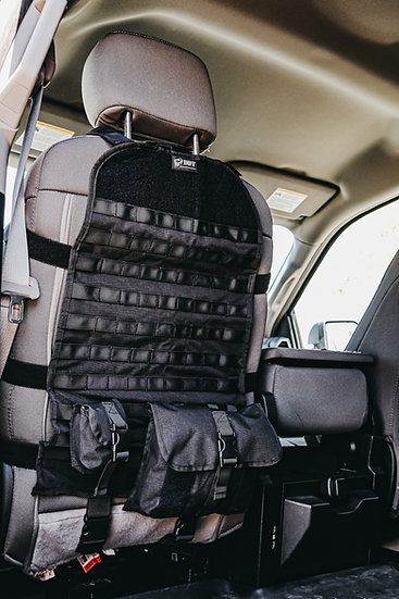 Convoy Molle Universal Seat Back Cover
