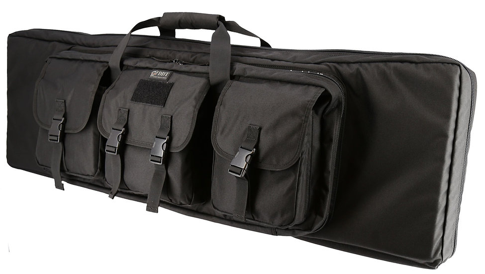 42 Inch Double Rifle Case