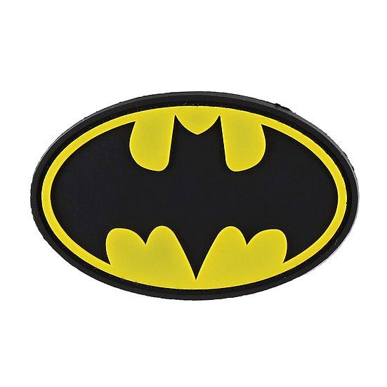 Batman Rubber Morale Patch