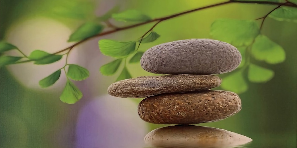 Mindfulness for Anxiety and Stress