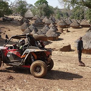 Senegal Oriental i Nord