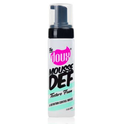 The Doux Dual-Use Mousse Def