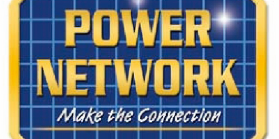 The Power Network July Monthly Meeting - via ZOOM (1)