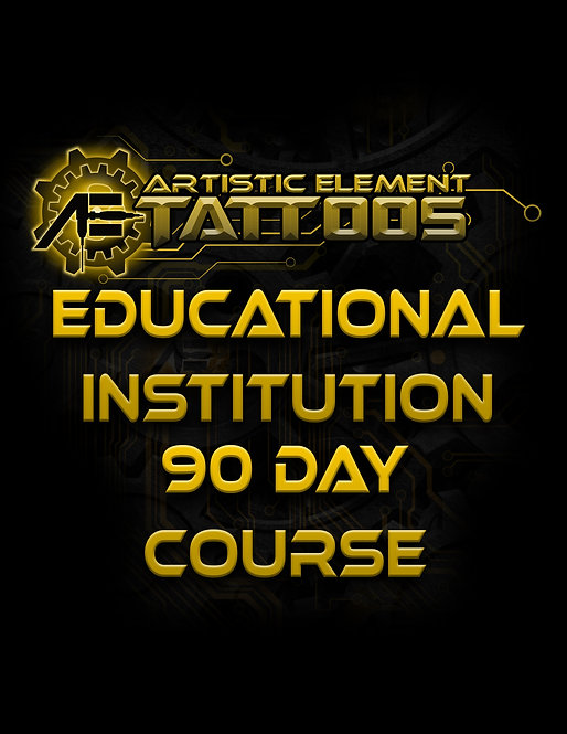 Artistic Element Educational Institution