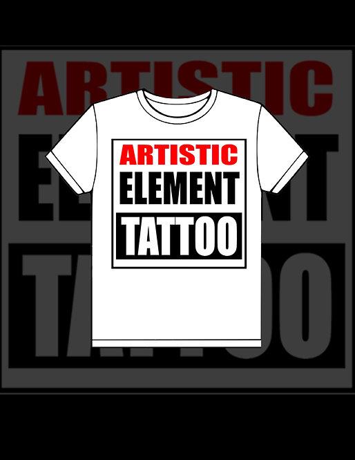 Artist Element Vision Shirt
